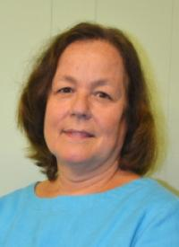 Photo of JoAnn Culpepper