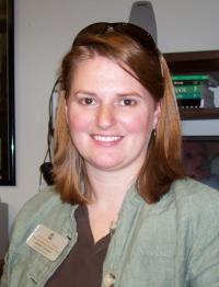 Photo of Jennifer Davidson