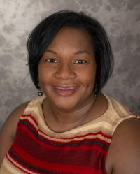 Photo of Katrina Akande