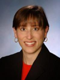 Photo of Jennifer L. Kerpelman