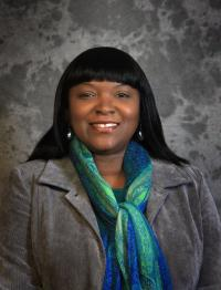 Photo of Karnita Golson-Garner