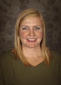 Photo of Ellen Huckabay