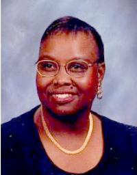 Photo of Gloria J. Powell