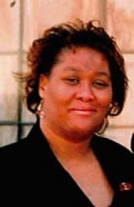 Photo of Shonda Wright