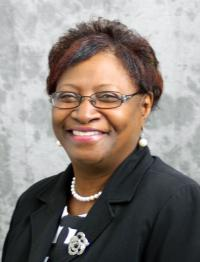Photo of Sharlean Briggs