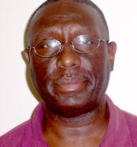 Photo of Tommie Teacher