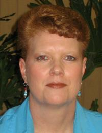 Photo of Angela Treadaway