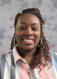 Photo of Wilnesha Warnell